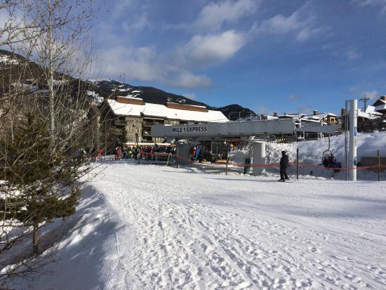 Panorama Mountain Resort: photo3.jpg