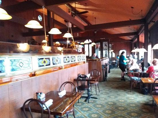 inside drunken jack s picture of drunken jack s restaurant rh tripadvisor com