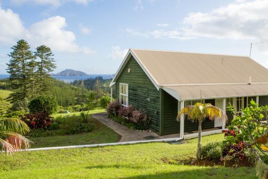 Heritage Hotel Norfolk Island