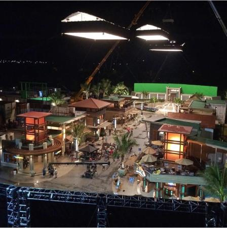 Jurassic World Set In New Orleans Picture Of Original