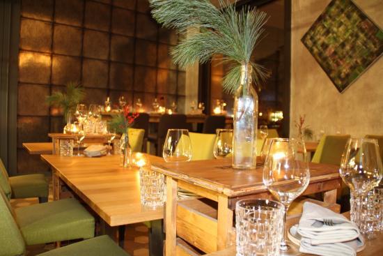 Claudio's Restaurant & Bar