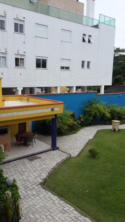 Residencial Porto Feliz