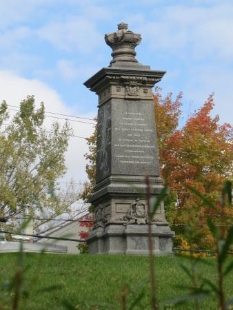 Cartier-Brebeuf National Historic Site