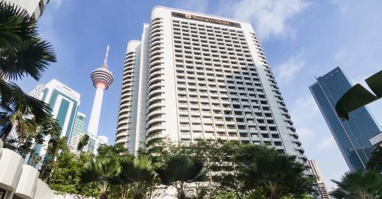 샹그릴라 호텔 쿠알라룸푸르