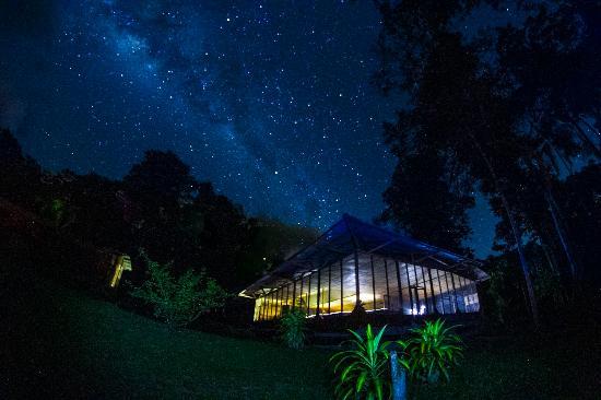 Monte Amazonico Lodge