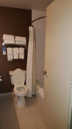 nice room king suite picture of fairfield inn suites lafayette rh tripadvisor com