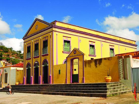Teatro Santa Ignez