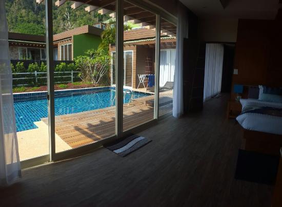 Kanita Resort & Camping: 20160219_154012_large.jpg