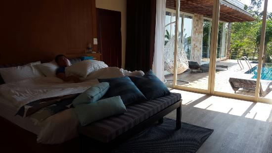 Kanita Resort & Camping : 20160220_151205_large.jpg