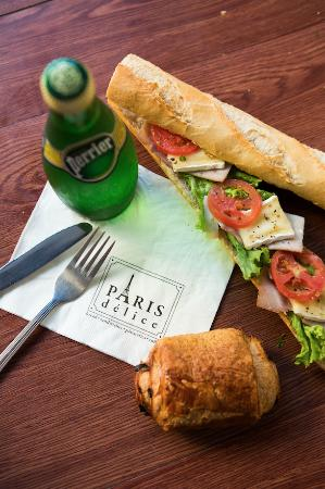 Paris Delice