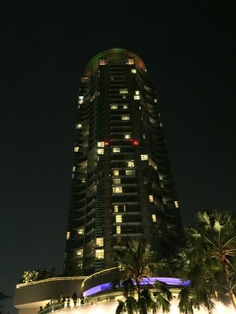 Window View - Chatrium Hotel Riverside Bangkok Photo