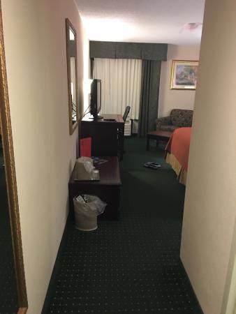 Holiday Inn Huntsville - Research Park: photo0.jpg