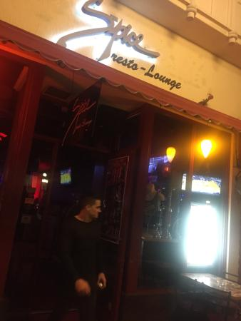 Spice Restaurant In Hollywood Fl