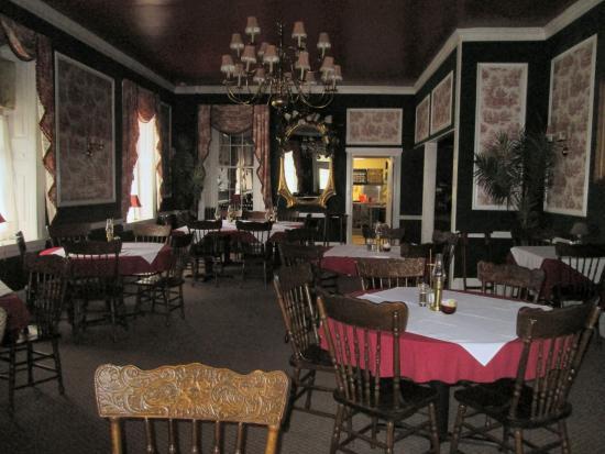 Douglassville, Pensylwania: Dining Room