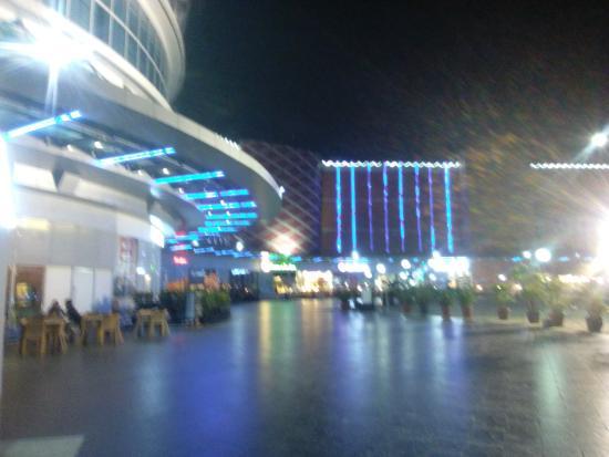 Mall Cipinang Indah