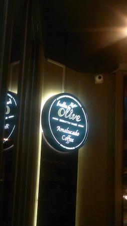 Butter & Olive Cafe
