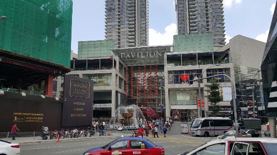 3eb9b6e88a26 Pavilion KL - Picture of Pavilion KL