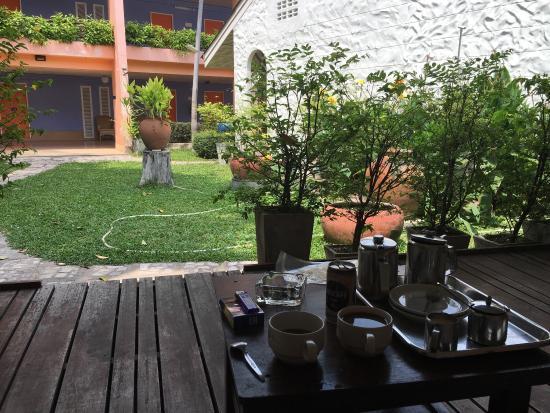 Peace Resort Hotel : photo0.jpg