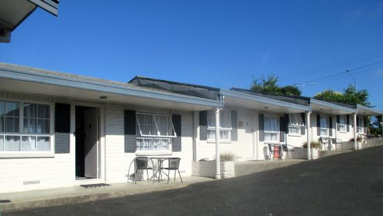 Otorohanga and Waitomo Motels Picture