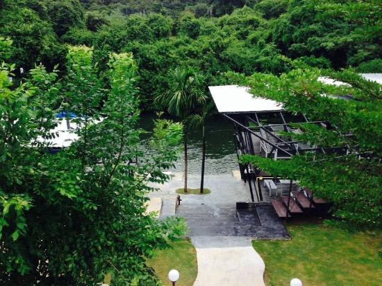 ๋Jamjan Resort