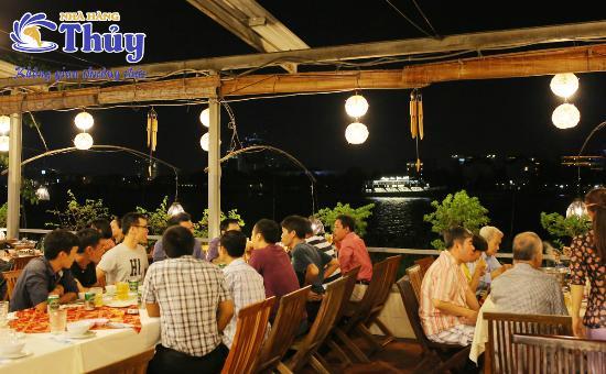Thuy Restaurant