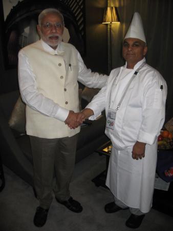 Bawarchi Indian Gourmet