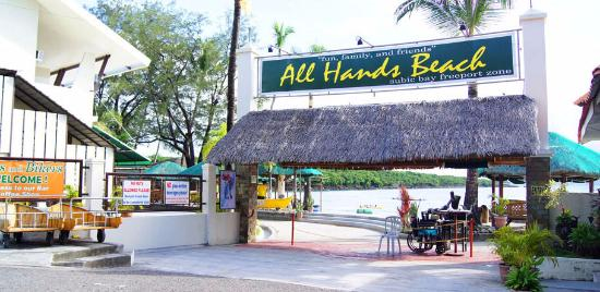 All Hands Beach Bed And Breakfast Updated 2018 Cottage Reviews Subic Philippines Tripadvisor