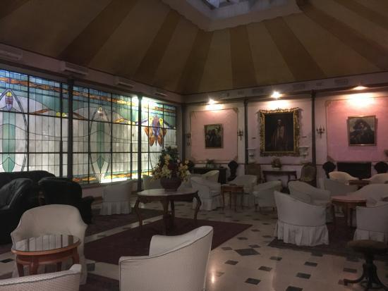 伯西阿尼飯店照片