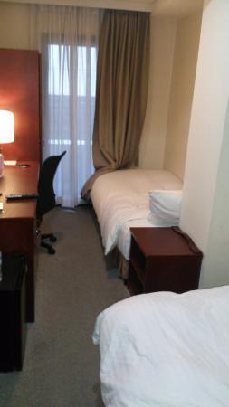 Hotel Yamashiroya: ジェットストリームアタックツイン