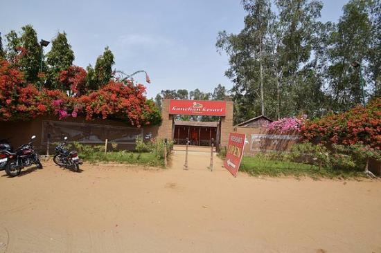 Kanchan Kesari Restaurant