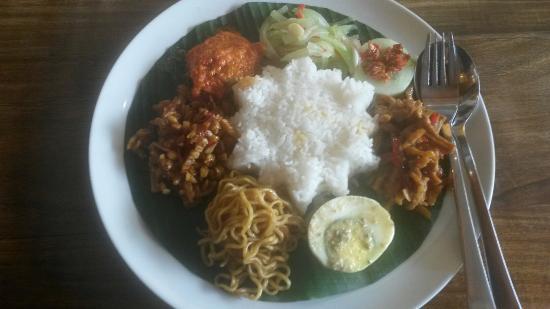 Indragiri Seafood & Resto