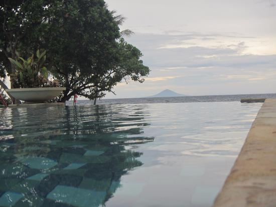 swimming pool picture of tanjung lesung bay villas hotel resort rh tripadvisor co za