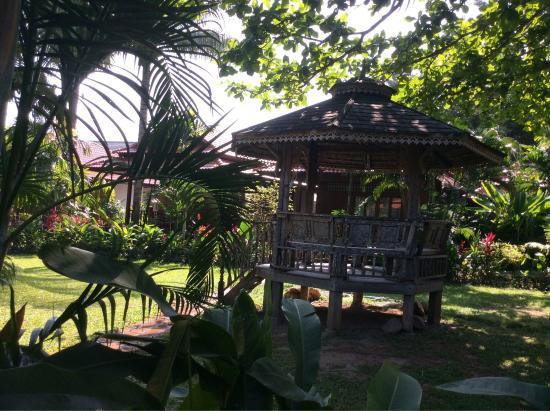 Smile House Resort: Prachtige plek