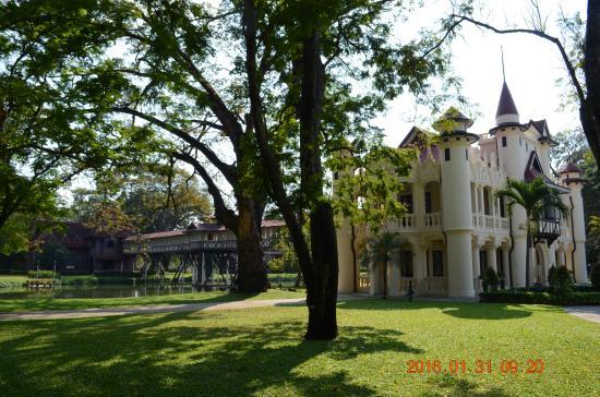 Sanam Chandra Palace - Picture of Sanam Chandra Palace ...