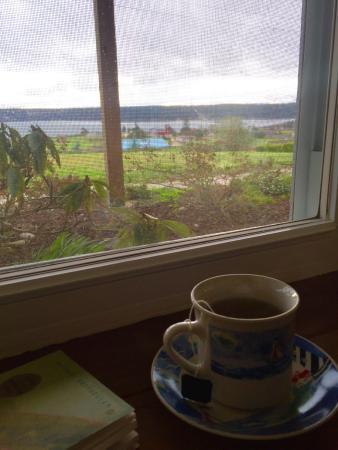 Spinnaker Tea Garden B&B Photo