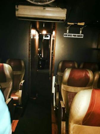 Rajadhani Express
