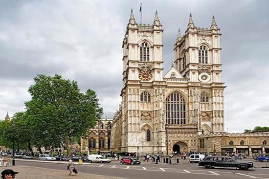 Interno Foto Di Abbazia Di Westminster Londra Tripadvisor