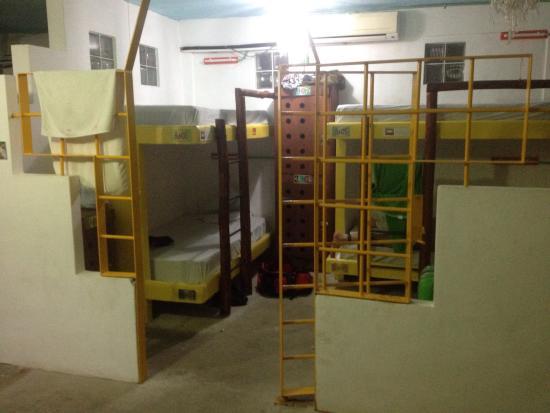 Hostal Mayapan : photo8.jpg
