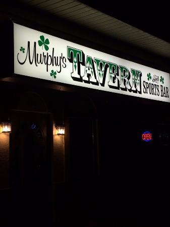 Murphy's Tavern & Sports Bar