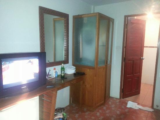 Good Nice 2 Guesthouse: 20160202_175242_large.jpg