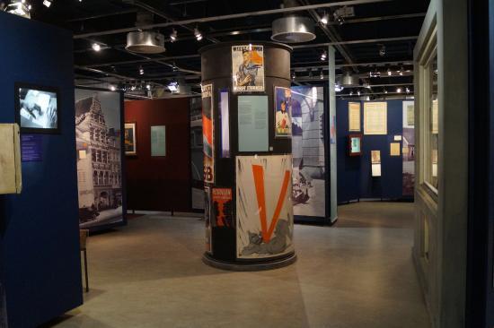 Holenderskie Muzeum Oporu