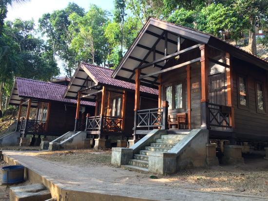 Bukit Berahu Cottage