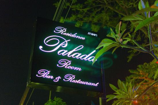 Palada Guest House Photo