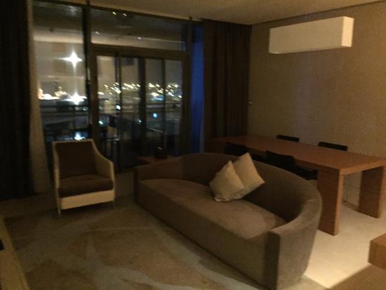 迪拜碼頭雷迪森布魯酒店照片