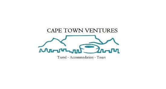 Cape Town Ventures: Logo 1