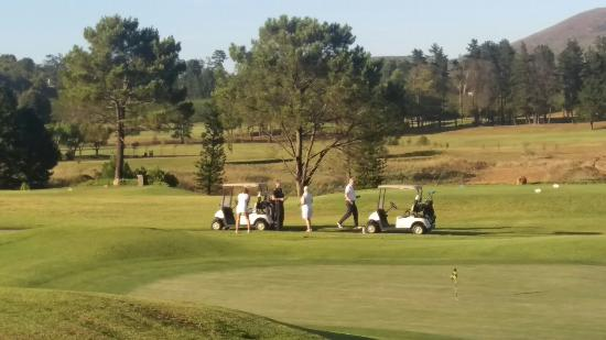 Devonvale Golf & Wine Estate: IMAG7408_large.jpg