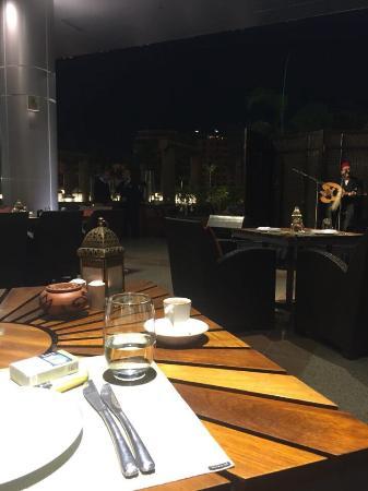 Bab El Sharq