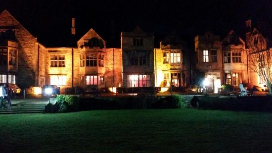 Window View - Redworth Hall Hotel Photo