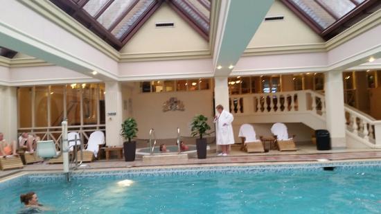 Redworth Hall Hotel Photo