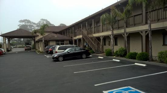 Foto de Americas Best Value Inn & Suites